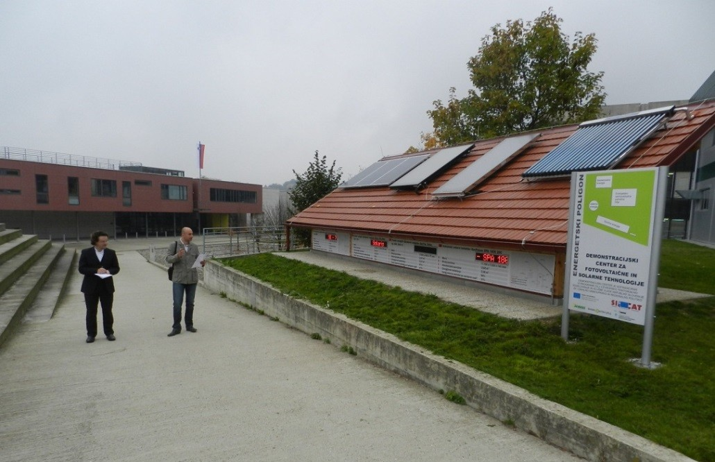Demonstracijski center solarnih tehnologij2