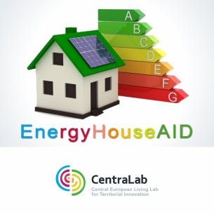 Energy Hosue Aid aplikacija
